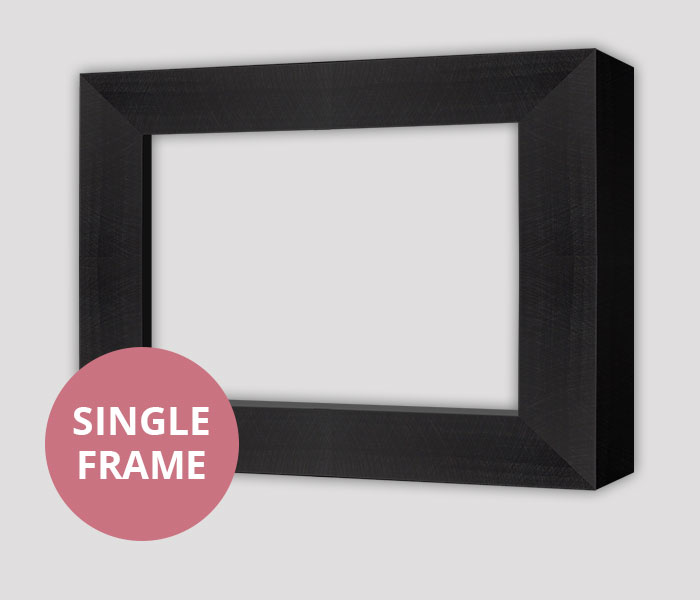 20 X 16 Single Frame Online Photo Printing Personalised Photo